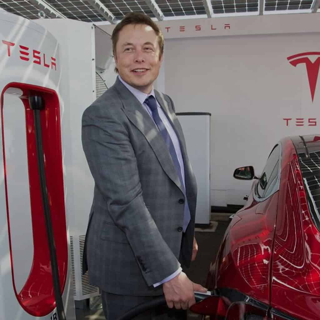 Why Elon Musk was Charged by SEC?